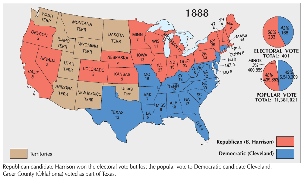 Election Maps The Periodic Table Of The Presidents