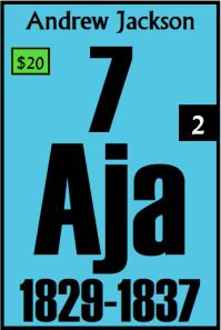 7 - Aja