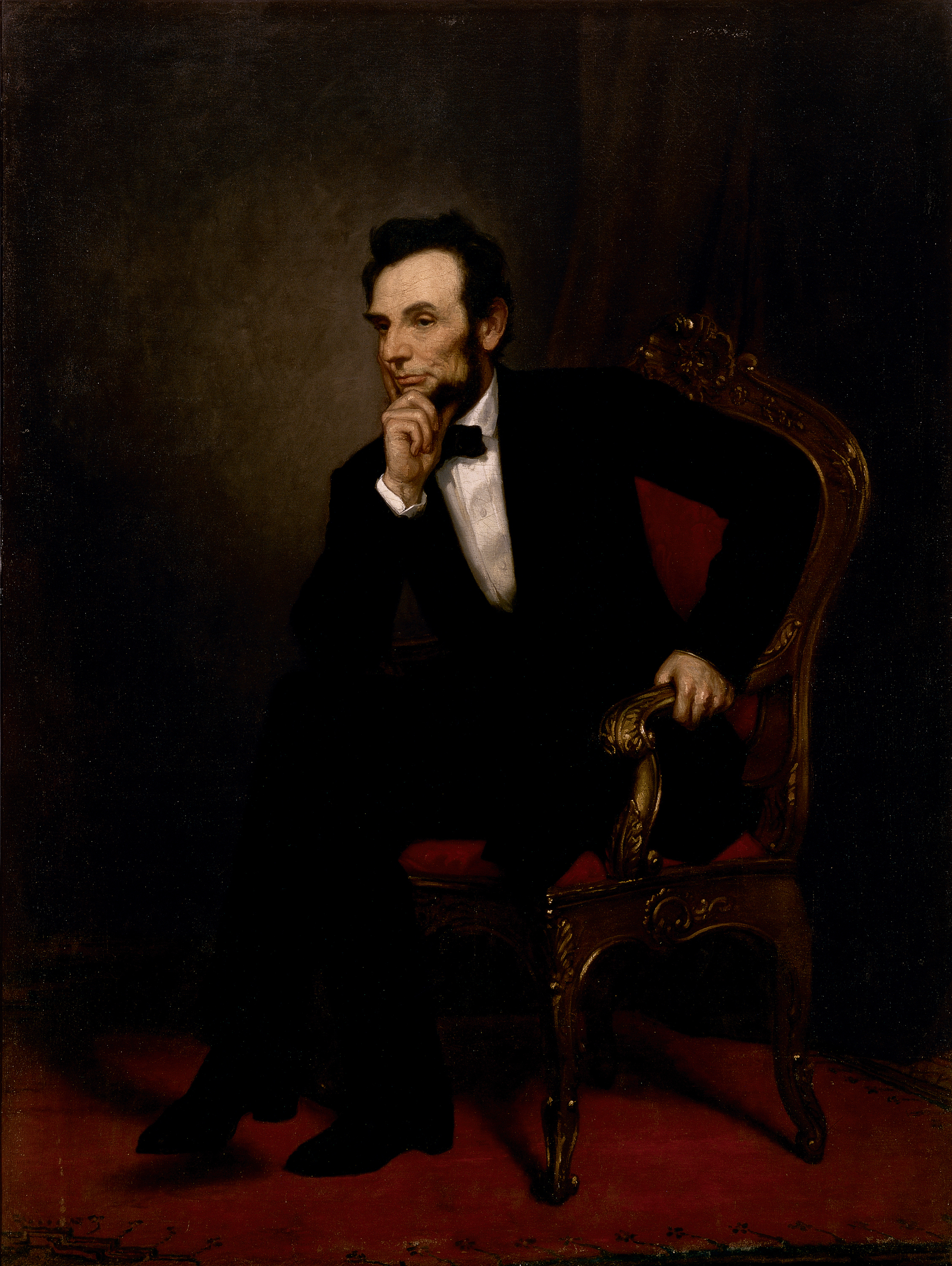 16 Abraham Lincoln The Periodic Table Of The Presidents
