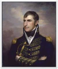 William Henry Harrison Painting