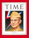 Eisenhower - Time Magazine June 19, 1944