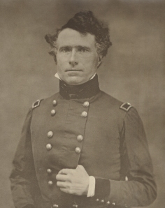 General Franklin Pierce by William H. Kimball, 1852